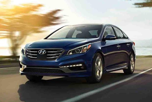 2017 Hyundai Sonata: New Car Review featured image large thumb1