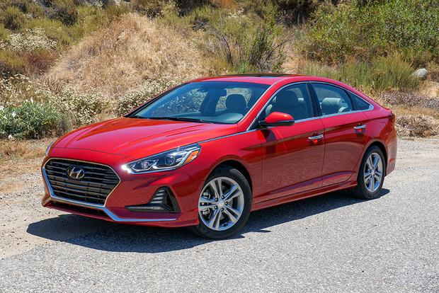 2018 Hyundai Sonata: First Drive Review featured image large thumb0