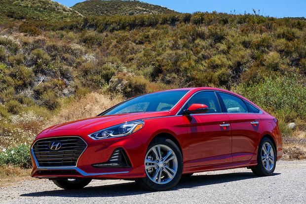 2018 Hyundai Sonata: First Drive Review featured image large thumb1