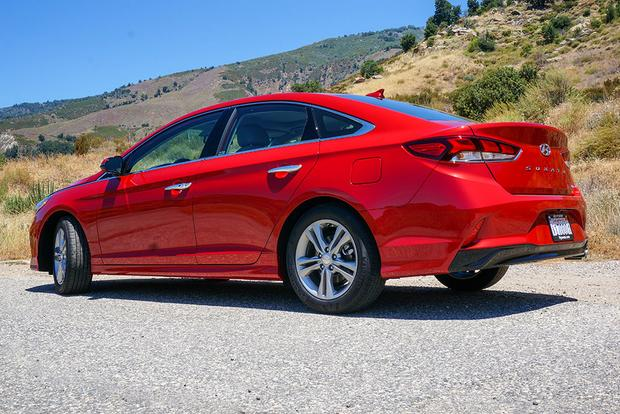 2018 Hyundai Sonata: First Drive Review featured image large thumb3