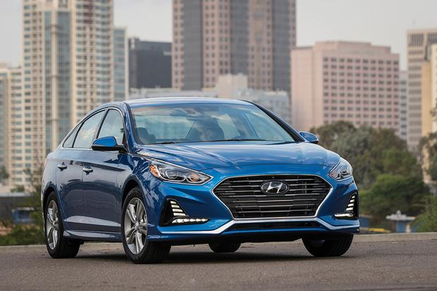 2018 Hyundai Sonata New Car Review Featured Image Large Thumb0