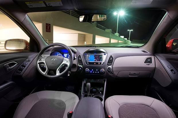 2012 Hyundai Tucson: Used Car Review featured image large thumb3