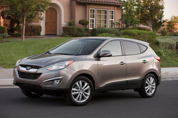 2011 Hyundai Tucson: Used Car Review featured image large thumb4