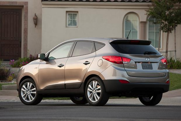 2012 Hyundai Tucson: Used Car Review featured image large thumb5