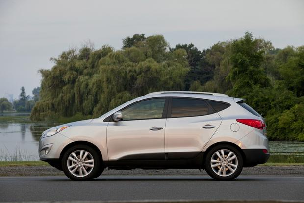 2013 Hyundai Tucson: New Car Review featured image large thumb3