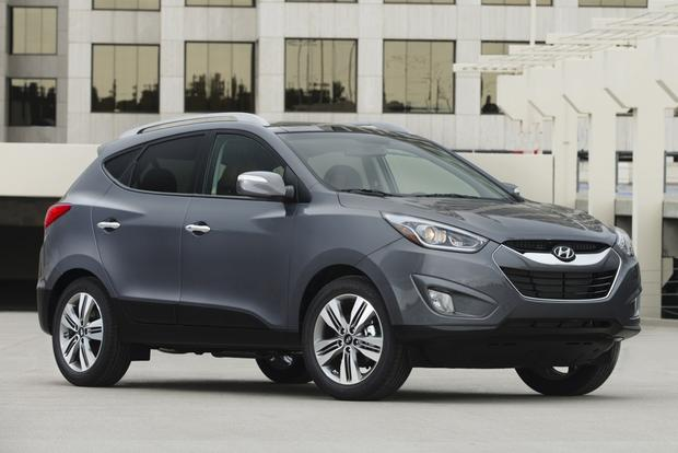 2014 Hyundai Tucson: New Car Review featured image large thumb0