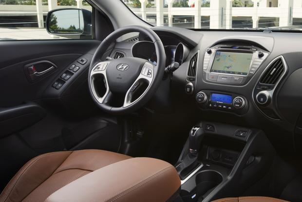 2014 Hyundai Tucson New Car Review Autotrader