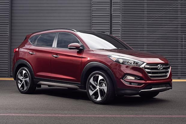 2016 Hyundai Tucson: First Drive Review Featured Image Large Thumb0