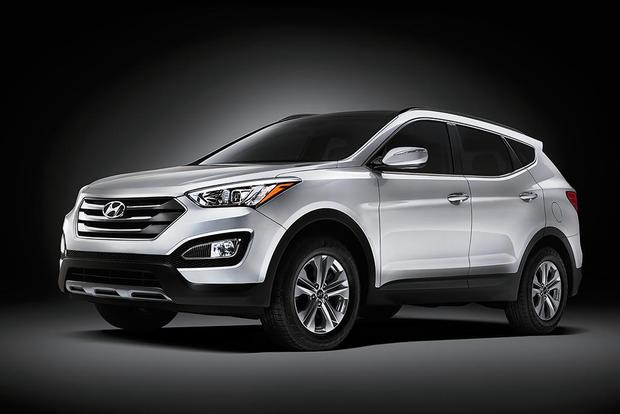 2016 Hyundai Tucson vs. 2015 Hyundai Santa Fe Sport: What's the ...