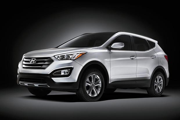 2016 Hyundai Tucson vs. 2015 Hyundai Santa Fe Sport: What's the Difference?