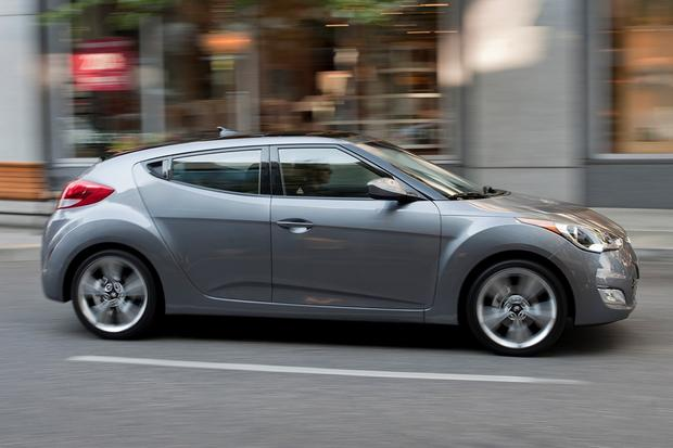 2012 Hyundai Veloster: New Car Review featured image large thumb1