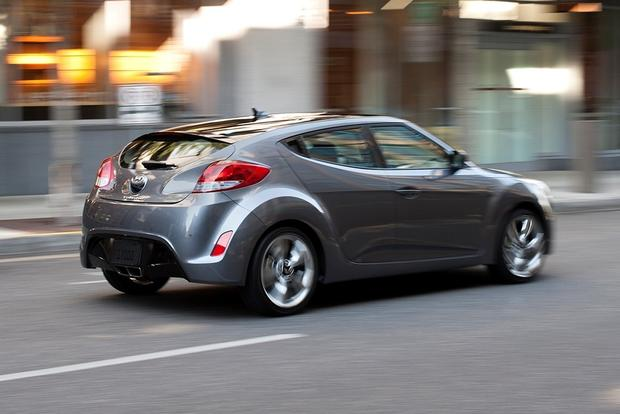 2012 Hyundai Veloster: New Car Review featured image large thumb5