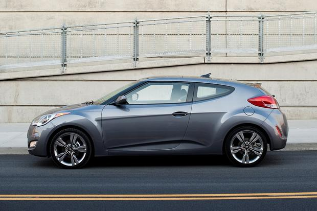 2012 Hyundai Veloster: New Car Review featured image large thumb7