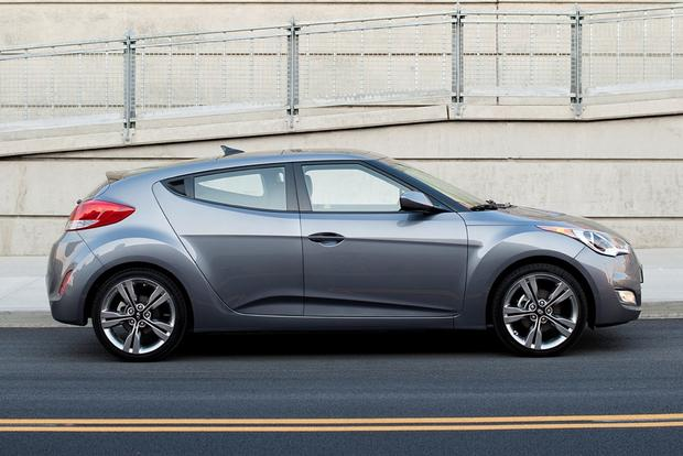 2012 Hyundai Veloster: New Car Review featured image large thumb8