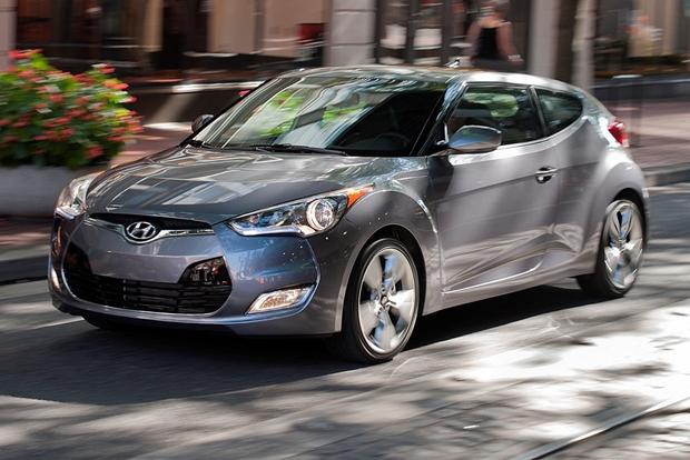 2012 Hyundai Veloster: New Car Review featured image large thumb10
