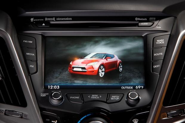 2012 Hyundai Veloster: New Car Review featured image large thumb17