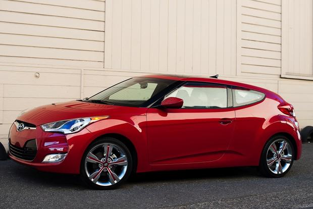 2014 Hyundai Veloster: New Car Review featured image large thumb1