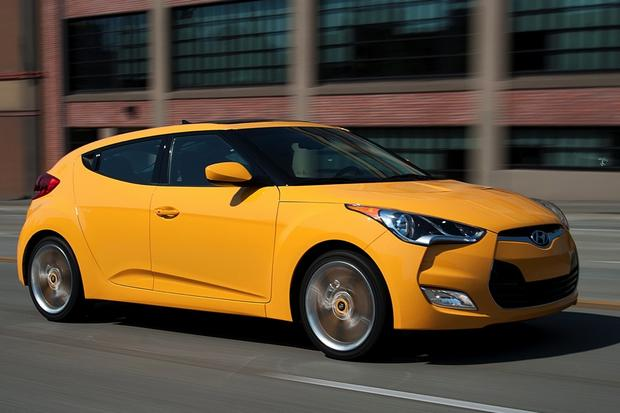 2014 Hyundai Veloster: New Car Review featured image large thumb4