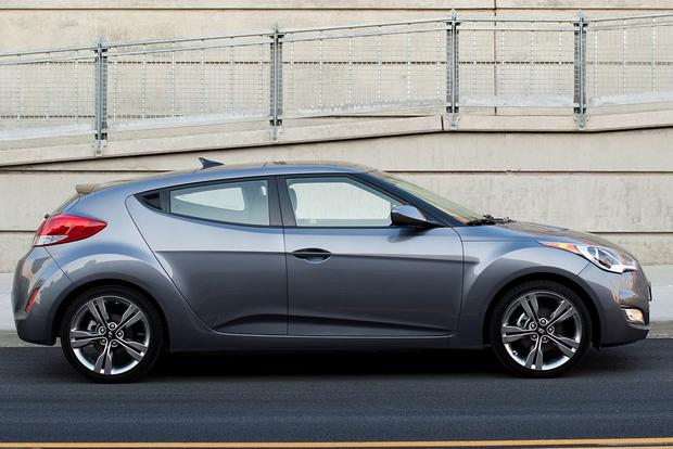 2014 Hyundai Veloster: New Car Review featured image large thumb6