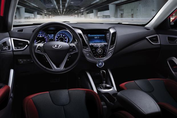 2014 Hyundai Veloster: New Car Review featured image large thumb8