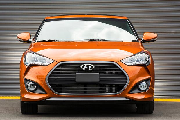 2017 Hyundai Veloster: New Car Review - Autotrader