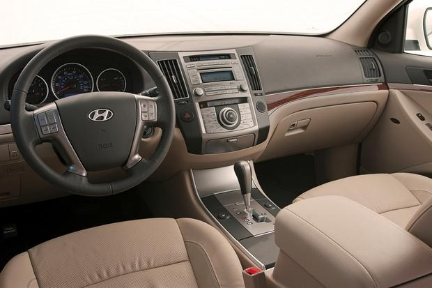 2012 Hyundai Veracruz: New Car Review featured image large thumb12