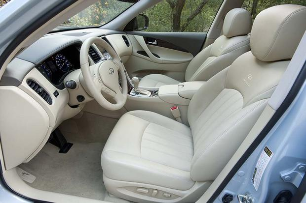 2012 Infiniti EX35: Used Car Review featured image large thumb3