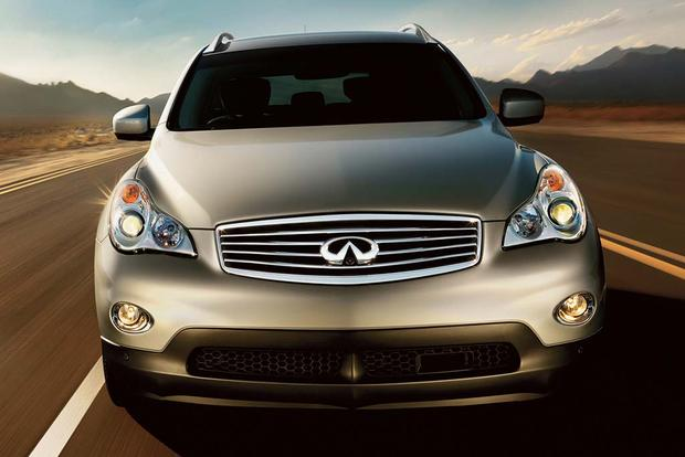 2013 Infiniti EX37: New Car Review featured image large thumb5