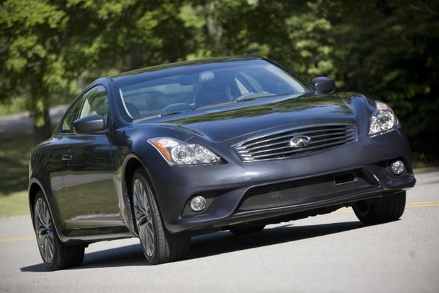 2013 Infiniti G Coupe & Convertible: New Car Review featured image large thumb8