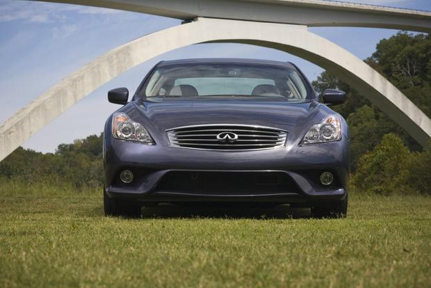 2013 Infiniti G Coupe & Convertible: New Car Review featured image large thumb9