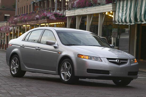 Infiniti G Vs Acura TL Which Is Better - Are acura tl good cars