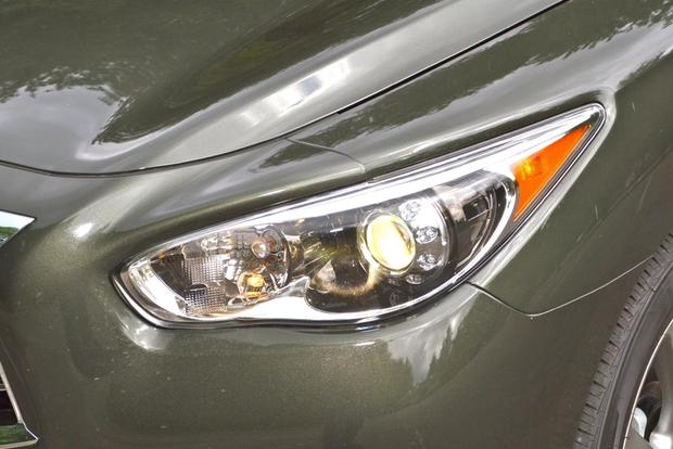 2013 Infiniti JX: New Car Review featured image large thumb5