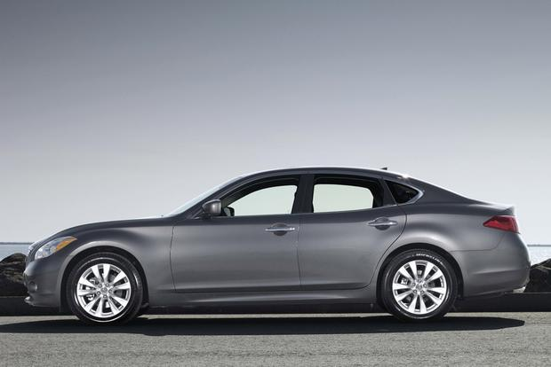 2013 Infiniti M: New Car Review featured image large thumb1