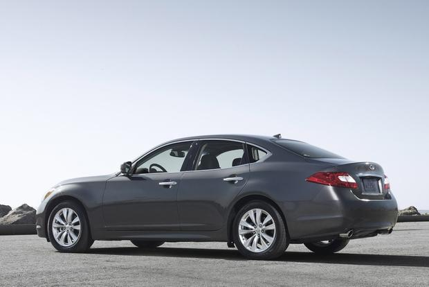 2013 Infiniti M: New Car Review featured image large thumb2