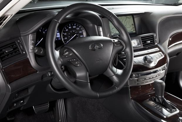 2013 Infiniti M: New Car Review featured image large thumb4