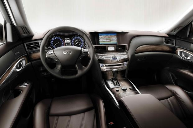 2013 Infiniti M: New Car Review featured image large thumb6
