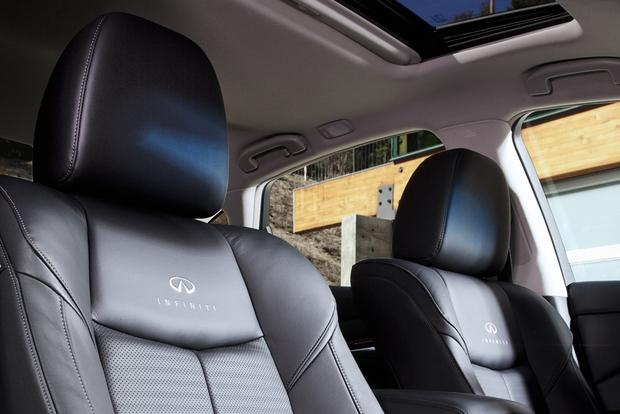2013 Infiniti M: New Car Review featured image large thumb8