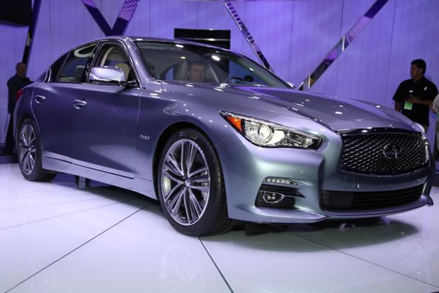 2014 Infiniti Q50: Detroit Auto Show featured image large thumb0