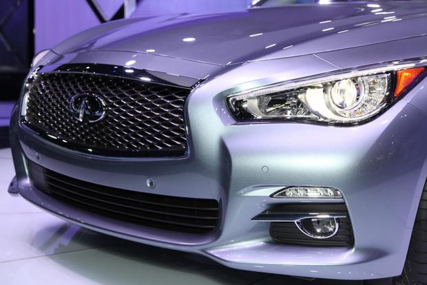 2014 Infiniti Q50: Detroit Auto Show featured image large thumb3