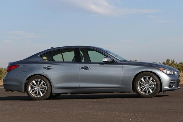 2014 Infiniti Q50 vs. 2014 BMW 335i: Which Is Better? featured image large thumb1