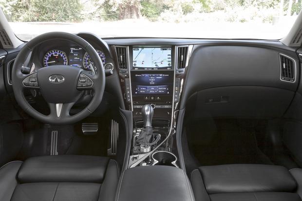 2014 infiniti q50 vs 2014 bmw 335i which is better autotrader rh autotrader com 2014 infiniti q50 manual transmission q60 manual transmission