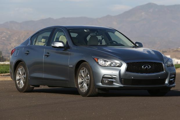 2014 Infiniti Q50 vs. 2014 BMW 335i: Which Is Better? featured image large thumb0