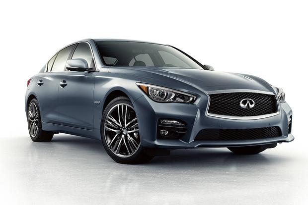2017 Infiniti Q50 New Car Review Featured Image Large Thumb0