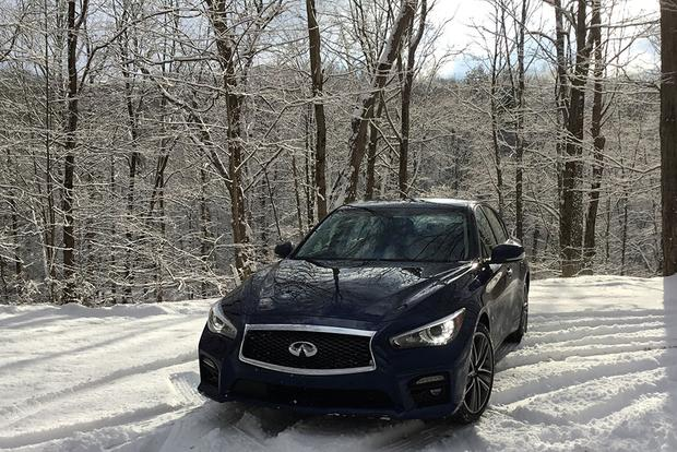 CPO 2017 Infiniti Q50: Snow Time featured image large thumb6