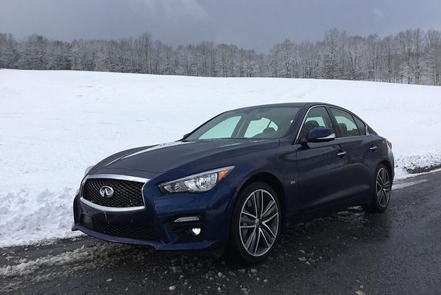 CPO 2017 Infiniti Q50: Long-Term Ownership Update featured image large thumb3