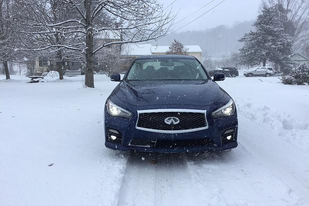 CPO 2017 Infiniti Q50: Snow Time featured image large thumb12