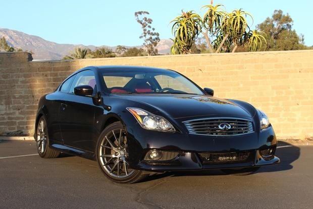 2014 Infiniti Q60: New Car Review featured image large thumb0