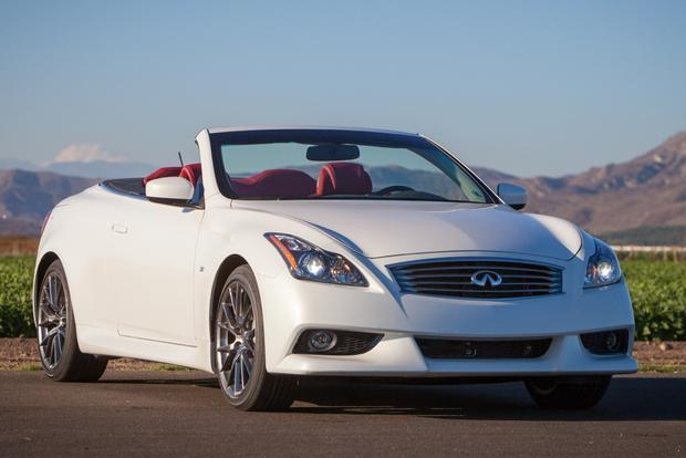 2014 Infiniti Q60: New Car Review featured image large thumb10
