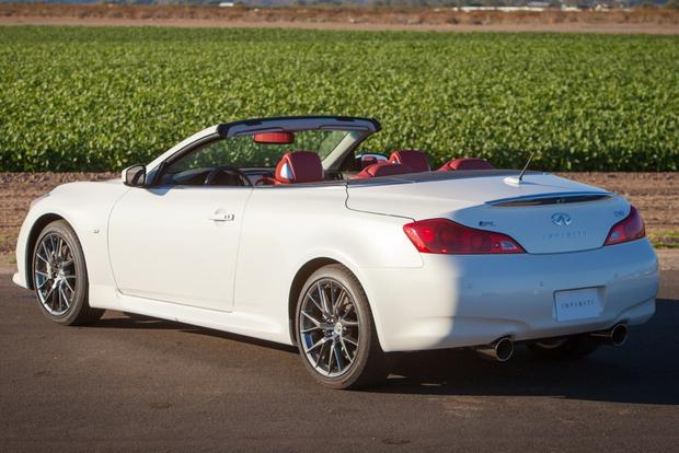 2014 Infiniti Q60: New Car Review featured image large thumb12