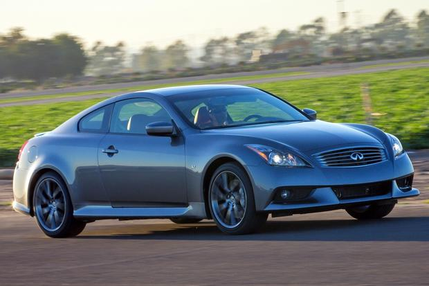 2014 Infiniti Q60: New Car Review featured image large thumb16
